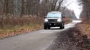 custom land rover lr4 off road sound check land rover discovery 4 lr4 5 0 v8 exhaust sound