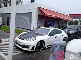 Porsche Panamera Cena - porsche panamera lumma clr 700 gt 15 april 2016 autogespot