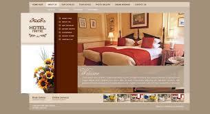 hotel website design shimla hotel website design web designer shimla web graphic