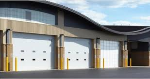 Quality Overhead Doors Your Business Deserves The Best And That S What Quality Overhead