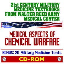 medical aspects of chemical warfare 21st century military