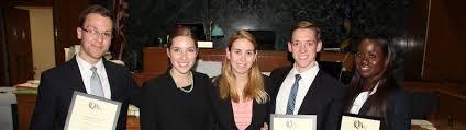 fordham alumni list alumni brendan trial advocacy center