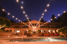 Patio String Lights Lowes Outdoor String Lighting In Catchy Led Lighting Light Bulbs