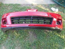 nissan paint red ebay