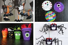 Halloween Party Favors 37 Halloween Party Ideas Crafts Favors Games U0026 Treats
