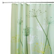 Bright Green Shower Curtain Bright Inspiration Light Green Shower Curtain Magic Fabric Liner