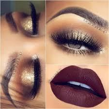 the 25 best gold eye makeup ideas on pinterest gold glitter