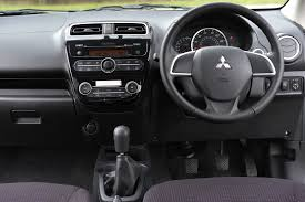 mitsubishi mirage 2015 interior mitsubishi mirage uk prices and specs announced autoevolution