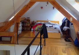 chambre grenier aménagement grenier en chambre devis gratuit à woluwe