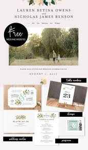 wedding website free 182 best wedding apps websites images on app apps
