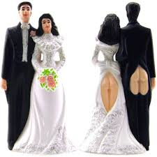groom cake toppers humorous wedding cake toppers mandatory