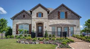 Village Builders Patio Homes Dominion At Bear Creek New Home Community Euless Dallas Ft