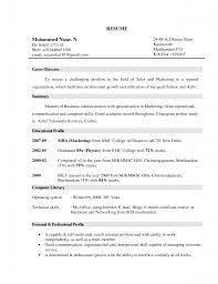 resume objective for analyst position marketing resume objectives examples template objective in resume for marketing