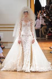 Armani Wedding Dresses Zuhair Murad Fall 2013 Couture Collection Vogue