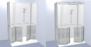 Disabled Half Height Shower Doors Disabled Half Height Shower Doors Best Furniture For Home Design