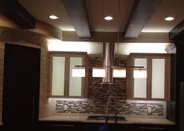 Kitchen Cabinet Led Downlights Indirect Lighting For Direct Impact