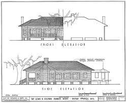 Ben Rose House Floor Plan Ncmh Frank Lloyd Wright