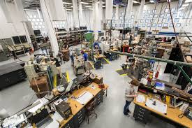 engineering machine shop university at buffalo