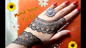 diy henna designs how to apply easy simple new stylish mehndi