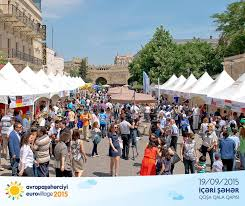 eurovillage 2015 to be held in baku report az
