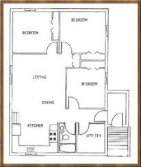 house plan layouts 16 x 24 sle floor plan note all floor plans are
