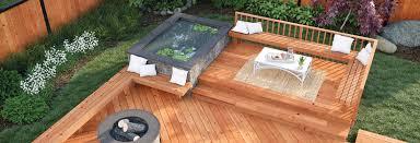 prowood pressure treated decking prowood lumber