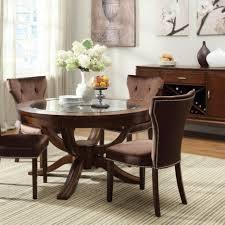 Round Oak Kitchen Table Kitchen Table Centerpiece Bowls Simple Dining Table Centerpiece