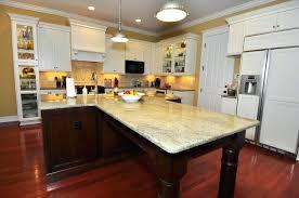 odd shaped kitchen island ideas l designs u perfec kichen