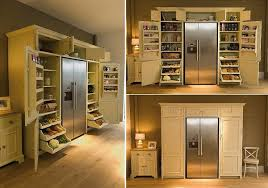 innovative solution for your kitchen with grand larder unit home