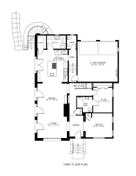 lot 3 model at 3626 san remo drive first floor second floor