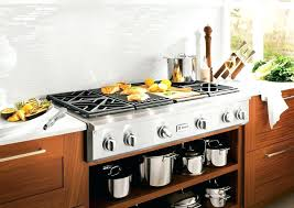 Kitchen Aid Gas Grill by Viking Gas Stove Top With Grill Best Kitchen Range Tops Product