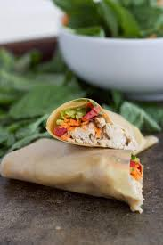 paleo wraps where to buy paleo chicken curry wraps rubies radishes