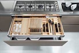 kitchen cabinet knife drawer organizers kitchen drawer organization design your drawers so everything has