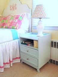 ana white two drawer shelf modern nightstand diy projects