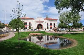 New Mexico State House State Geologists New Building For New Mexico Survey