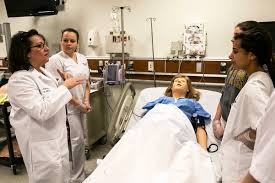 nursing program york college of pa