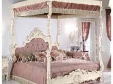 letto matrimoniale a baldacchino legno letto baldacchino arredamento mobili e accessori per la casa a