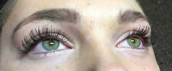 Eyelash Extensions Natural Look Eyelash Extensions Gold Coast Aphrodite Beautyaphrodite Beauty
