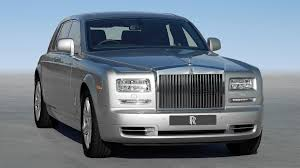 roll royce panda rolls royce phantom series ii the updated