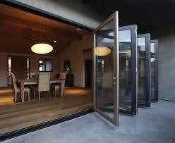 Aluminium Folding Patio Doors 55 Best Indoor Pool Folding Doors Images On Pinterest Indoor