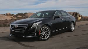New Cadillac Elmiraj Price 2016 Cadillac Ct6 Review First Drive Youtube