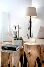 Wohnzimmertisch Japanisch Altholz Holz Couchtisch Möbel Aus Holz Baum Stump Tisch