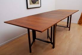 Large Square Folding Table by Dining Room Folding Tables Home Decorating Interior Design