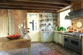 rustic farmhouse kitchen ideas farmhouse kitchen ideas for fixer style industrial flare