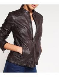 light brown vest womens women brown long leather jacket