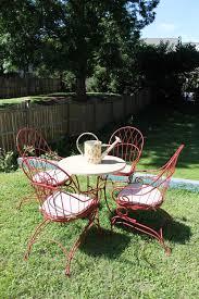 diy backyard patio brooklyn house u2014 elizabeth burns design
