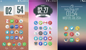 android icon pack these 15 android icon packs will improve the looks of your homescreen