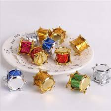 online buy wholesale christmas drum decorations from china
