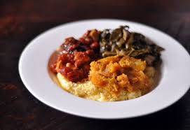 Recipes For A Dinner Party - autumn dinner party menu a polenta bar kitchn