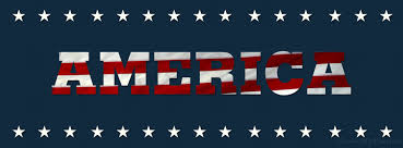 july 4th america flag letters free facebook covers facebook